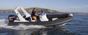 New Brig Inflatables Eagle Luxury 650H In-stock Rigid Sports Inflatable Boat For Sale