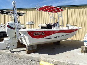 Used Carolina Skiff 198DLV198DLV Skiff Boat For Sale
