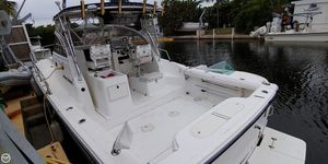 Used Shamrock 290 WA Walkaround Fishing Boat For Sale