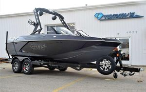 New Axis Wake Research A20Wake Research A20 Ski and Wakeboard Boat For Sale