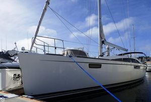 Used Bavaria Vision 46 Racer and Cruiser Sailboat For Sale