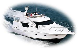 Used Silverton 453 Motor Yacht Motor Yacht For Sale