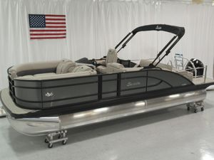 New Barletta L23U Pontoon Boat For Sale