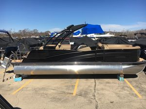 New Harris Flotebote Grand Mariner 250/sl Pontoon Boat For Sale