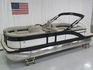 New Barletta E22Q Pontoon Boat For Sale