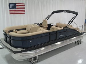 New Barletta E22U Pontoon Boat For Sale