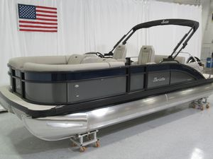 New Barletta E22uc Pontoon Boat For Sale