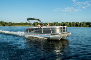 New Harris Sunliner 230/cwdh Pontoon Boat For Sale