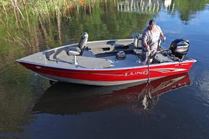 New Lund 1675 Adventure TL Freshwater Fishing Boat For Sale
