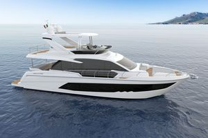 New Absolute 62 Fly Motor Yacht For Sale