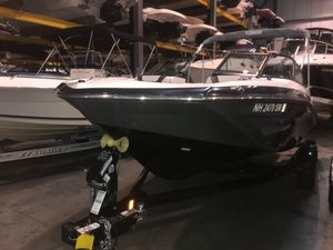 Used Yamaha Boats SX192SX192 Runabout Boat For Sale