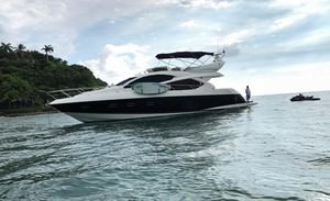 Used Sunseeker Manhattan 60Manhattan 60 Motor Yacht For Sale