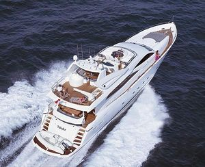 Used Sunseeker 94 Yacht94 Yacht Motor Yacht For Sale