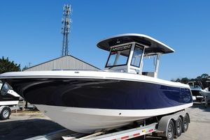 New Robalo R272 Center Console Center Console Fishing Boat For Sale