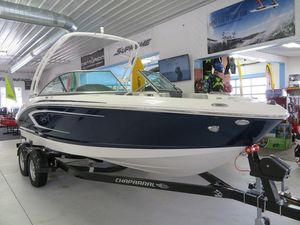 New Chaparral 21 H2O Sport21 H2O Sport Bowrider Boat For Sale