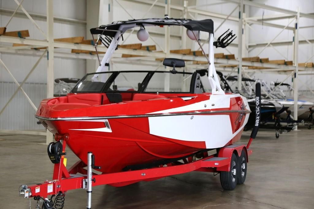 2019 New Axis T22T22 Ski and Wakeboard Boat For Sale