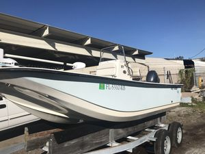 Used Key West Boats, Inc. 177SKV177SKV Freshwater Fishing Boat For Sale