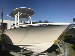 New Sportsman Boats Sportsman 211 HeritageSportsman 211 Heritage Center Console Fishing Boat For Sale