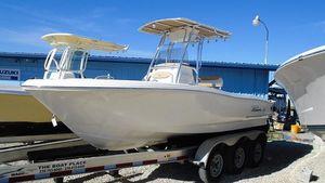 New Pioneer 202 Sportfish202 Sportfish Sports Fishing Boat For Sale
