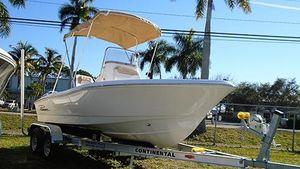 New Pioneer 175 Bay Sport175 Bay Sport Sports Fishing Boat For Sale