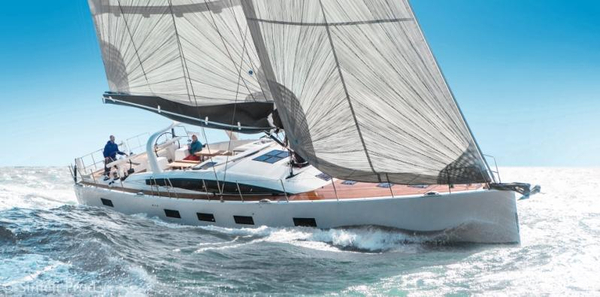 New Jeanneau 64 Cruiser Sailboat For Sale