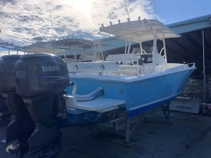 Used Jupiter 31 Cuddy31 Cuddy Cabin Boat For Sale