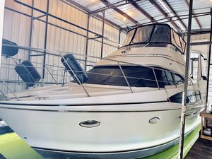 Used Carver 41 Motor Yacht For Sale