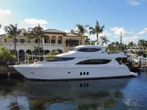 Used Hatteras 80 Motor Yacht Mega Yacht For Sale