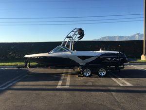 Used Sanger V215V215 Ski and Wakeboard Boat For Sale