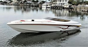 Used Nordic 28 Express Sports Cruiser Boat For Sale
