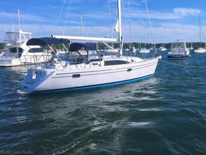 Used Catalina 315 Cruiser Sailboat For Sale