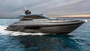 New Uniesse 56SS Express Cruiser Boat For Sale