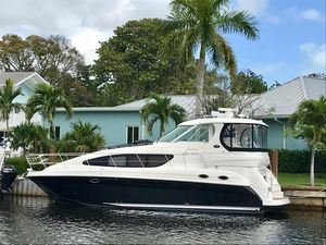 Used Sea Ray 40 Motor Yacht40 Motor Yacht Motor Yacht For Sale