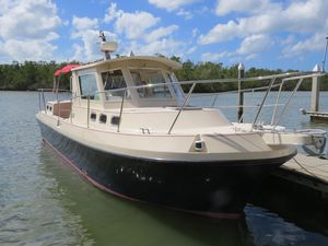 Used Albin Family Cruiser 30 Other Boat For Sale