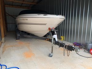 Used Sea Ray 200 Bow Rider200 Bow Rider Runabout Boat For Sale