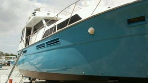 Used Pacemaker 46 MY Aft Cabin Boat For Sale