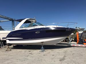 Used Monterey 295 Sport Yacht Cruiser Boat For Sale