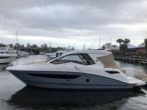 Used Sea Ray Sundancer 350 Coupe Cruiser Boat For Sale