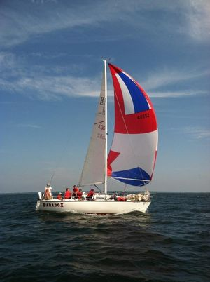 Used S2 9.1 Racer and Cruiser Sailboat For Sale