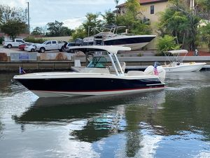 New Chris-Craft Catalina 27 Center Console Fishing Boat For Sale
