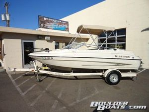 Used Glastron MX 185 Ski & FishMX 185 Ski & Fish Ski and Fish Boat For Sale