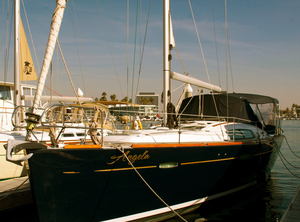 Used Beneteau 46 Cruiser Sailboat For Sale