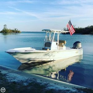 Used Sea Hunt BX25BR Bay Boat For Sale