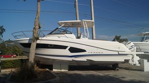 New Jeanneau Leader 10.5 Express Cruiser Boat For Sale