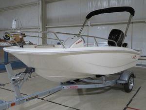 New Boston Whaler 130 Super Sport130 Super Sport Deck Boat For Sale