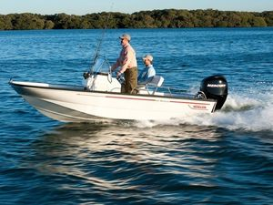 New Boston Whaler 150 Montauk150 Montauk Center Console Fishing Boat For Sale