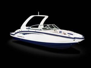 New Chaparral 244 Sunesta244 Sunesta Bowrider Boat For Sale