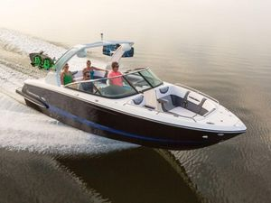 New Chaparral 257 SSX257 SSX Ski and Wakeboard Boat For Sale