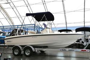 New Boston Whaler 180 Dauntless180 Dauntless Saltwater Fishing Boat For Sale