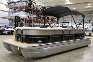 New Misty Harbor Biscayne Bay BC B-2285Biscayne Bay BC B-2285 Pontoon Boat For Sale